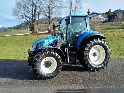 New Holland T 5.1