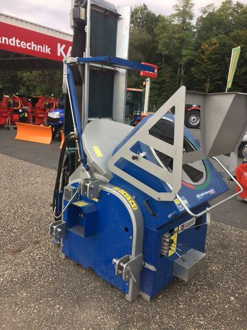 Binderberger Rotomatic-Z Trommelsäge in TOP-Zustand!