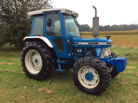 Ford 6610 A LP