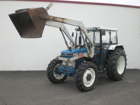 Ford 4610 A