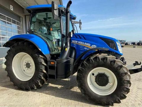 New Holland T6.180 DYNAMIC COMMAND MY18
