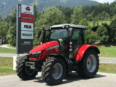 Massey Ferguson MF 5709S MR Dyna4 Alpin Plus