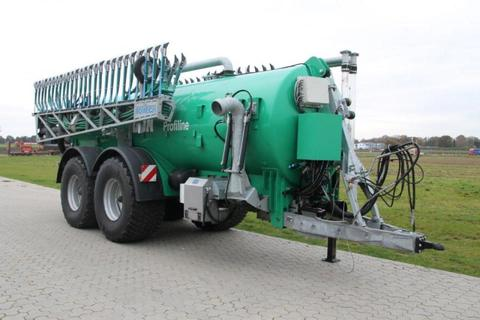 BSA DLP 618 FARMERLINE + BOMECH