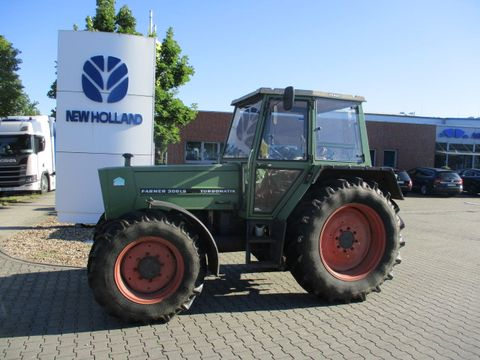 Fendt 306 LS Turbomatik