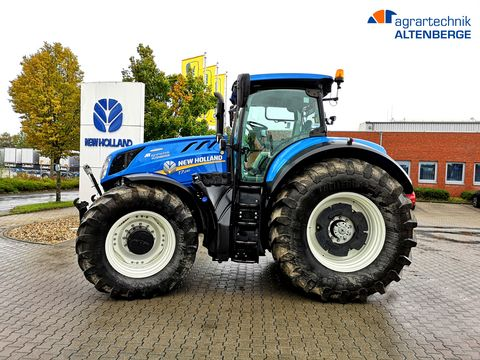 New Holland New Holland T7.290 HD