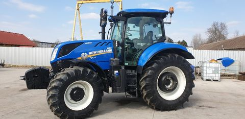 New Holland T7.175 SideWinder II