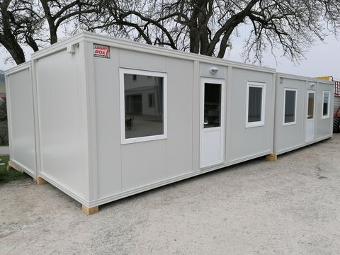 Sonstige Bürocontainer, Lagercontainer, Baucontainer