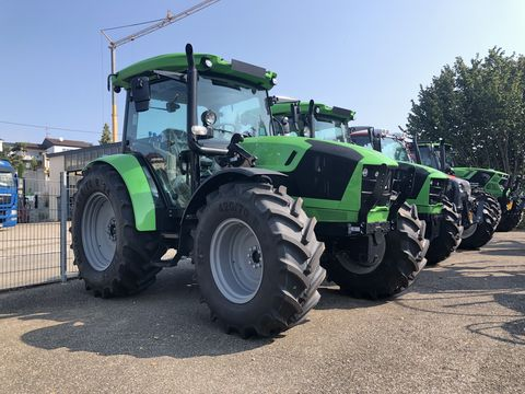 Deutz Fahr 5090.4 G Plus