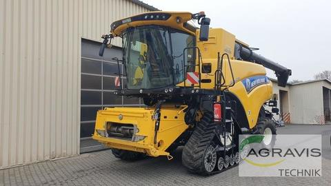 New Holland CR 8.80 RAUPE