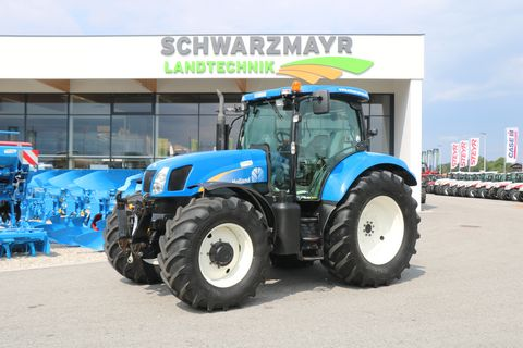 New Holland TS 135 Active Electro Command