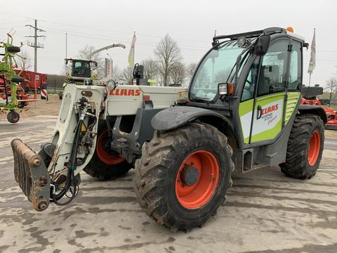 Claas Scorpion 9040 Vari Power +