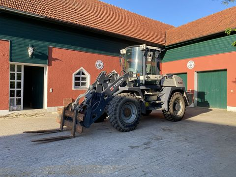 Terex TL 160 Radlader  9,2to TOP