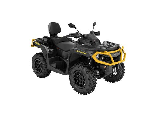 Can-am Outlander MAX 1000 XT-P T3B ABS