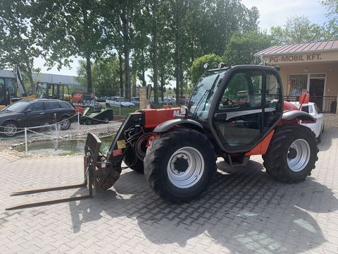 Manitou MLT 627 T - A/C