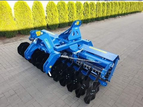 Agripol Duo Cutter