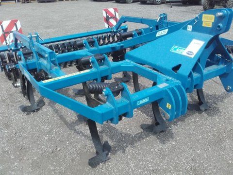 Agripol Flügelschargrubber CULTI II 300 T NON-STOP NEW E