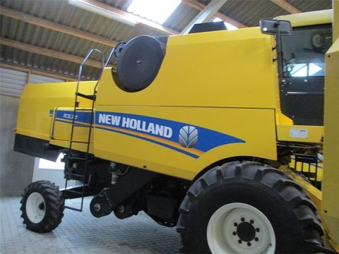 NEW HOLLAND TC5.30 Only for salg outside the EU